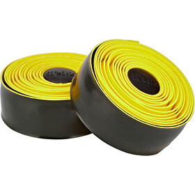 Fizik Vento Microtex Tacky Lenkerband 2mm yellow fluo/black